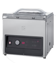 Sammic Vacuum Packing Machines